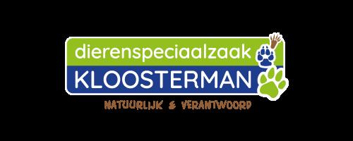 Klant De Diesignloods - Dierenspeciaalzaak Kloosterman
