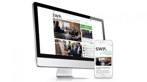 website SWP.