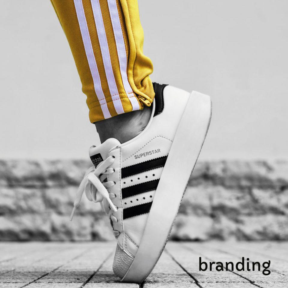 Branding De Diesignloods