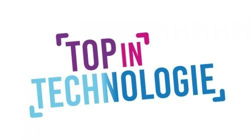 logo top in technologie_De Diesignloods