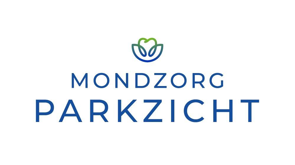Logo Mondzorg Parkzicht - De Diesignloods Hattem